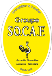 Caution Mutuelle SOCAF